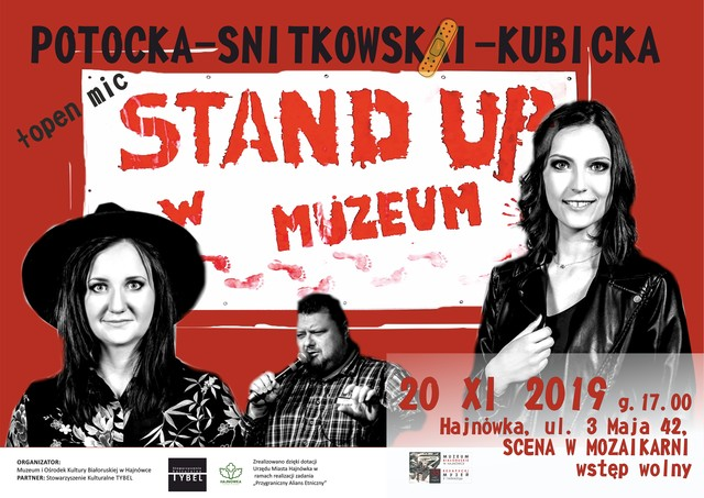 19.11.13 stand up